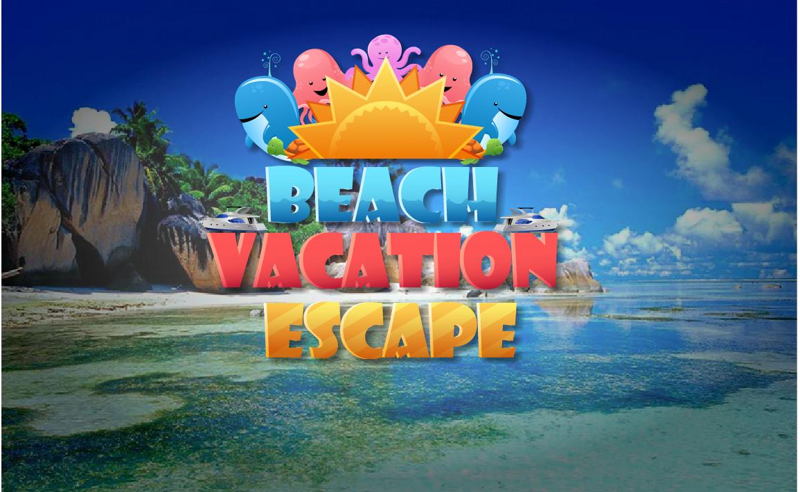Beach Villa Escape Walkthrough