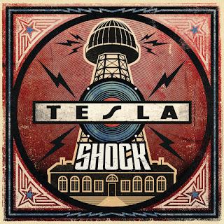 Tesla - Shock [iTunes Plus AAC M4A]