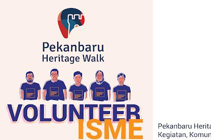 Komunitas Pekanbaru Heritage Walk