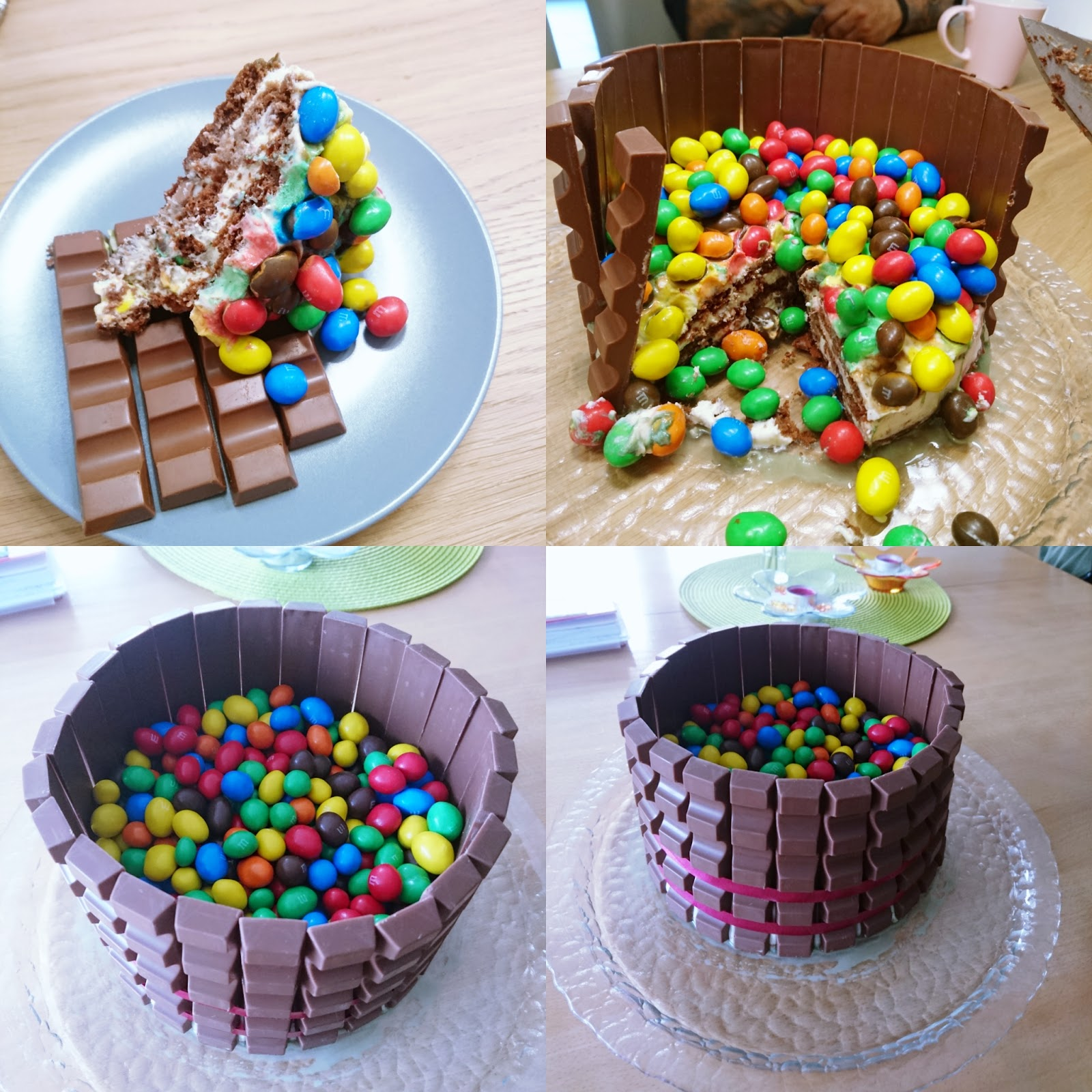 Her Life As Lina Kitchen Mm Und Kinder Torte