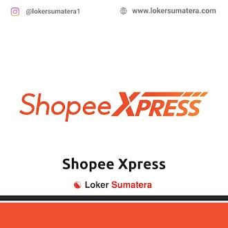 Shopee Xpress Pekanbaru