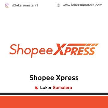 Lowongan Kerja Pekanbaru: Shopee Xpress Mei 2021