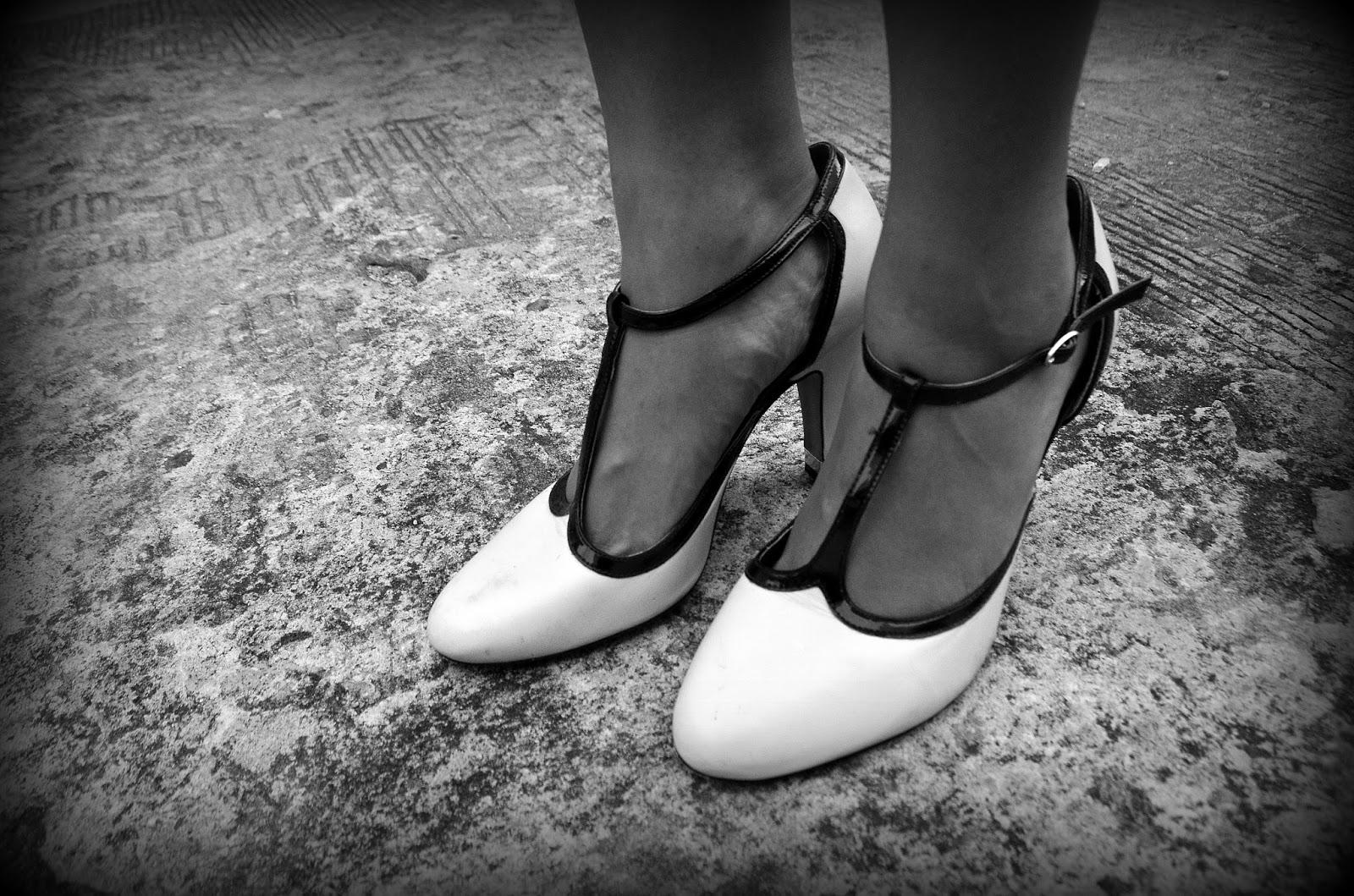 white sam edelman shoes