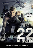 22 Minutes (22 minuty) (2014) Hindi Dubbed 720p BluRay ESubs Download