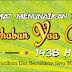 Desain spanduk ramadhan 1438h gratis
