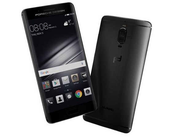 Huawei chuẩn bị trình làng Smartphone cao cấp