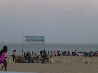 plage Coney Island