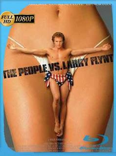 El Escandalo de Larry Flynt (1996) HD [1080p] Latino [GoogleDrive] SilvestreHD