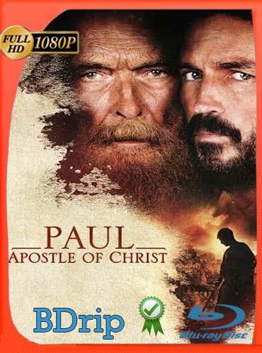 Pablo: El Apóstol De Cristo (2018) BDRIP1080pLatino [GoogleDrive]