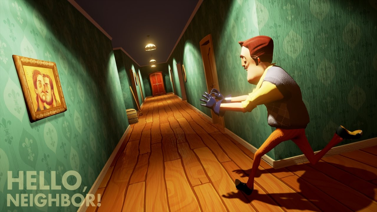 Hello Neighbor Mod Menu Apk Data For Android Approm Org Mod Free Full Download Unlimited Money Gold Unlocked All Cheats Hack Latest Version