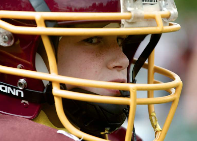 Youth tackle football could be banned in Calif. by next year
