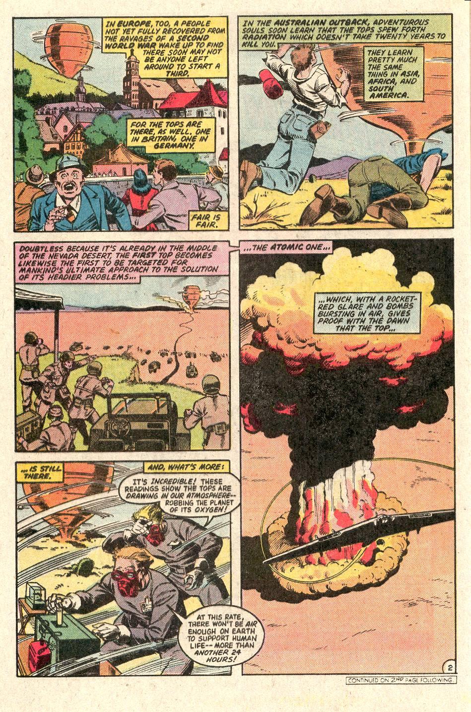 Read online Secret Origins (1986) comic -  Issue # _Annual 1 - 39