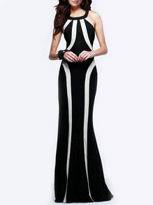www.shein.com/Black-White-Halter-Slim-Maxi-Dress-p-228587-cat-1727.html?aff_id=2525