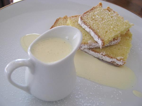 Dolci Da Credenza Torta Paradiso : Cè sempre tempo per una torta paradiso . i dolci di pinella