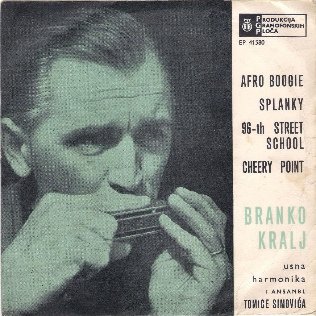 Egroj World Branko Kralj 3 Ep # Muebles Doo Beograd