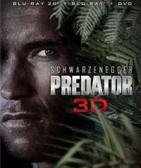 Predator 1987 3D HSBS 720p Hindi, English Dual Audio 1080p Movie Download