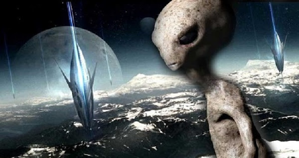 Αστροφυσικός:Τα εξωγήινα όντα χρησιμοποιούν ανιχνευτές για να εξερευνήσουν τη γη και ολόκληρο τον γαλαξία.