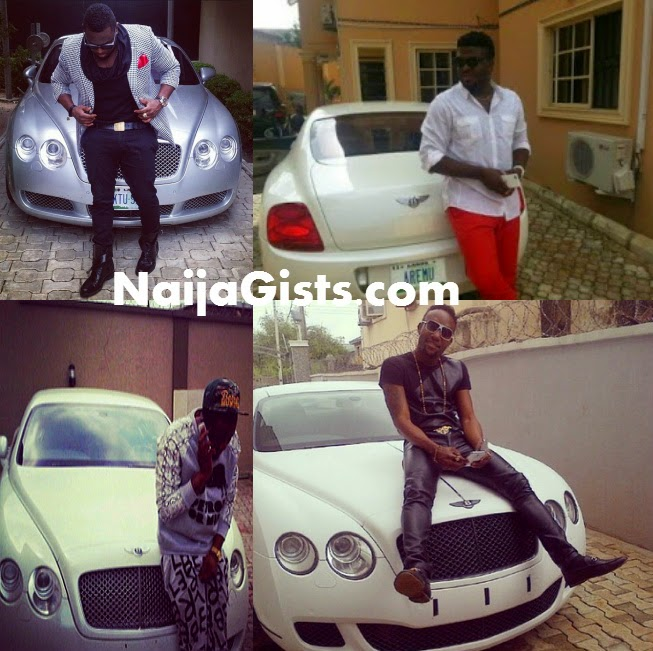 bentley owners nigeria