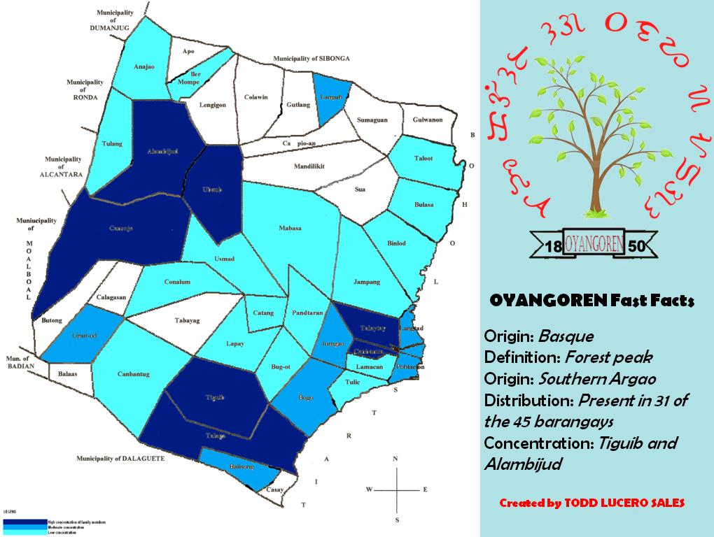 Filipino Genealogy Project: April 2012