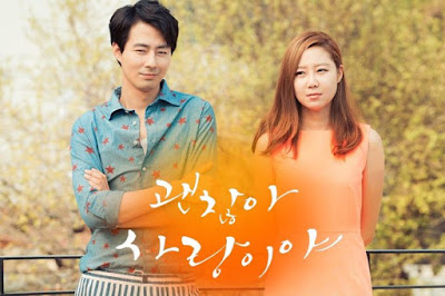 Download Drama Korea It's Ok, This is Love Subtitle Indonesia