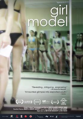 Девочка-модель / Girl Model. 2011.