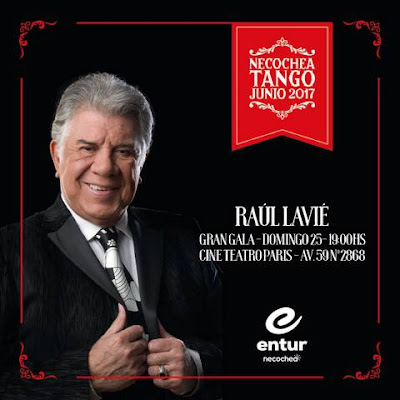Necochea Raul Lavie