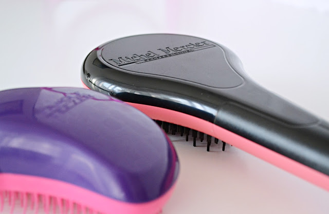 michel mercier tangle teezer
