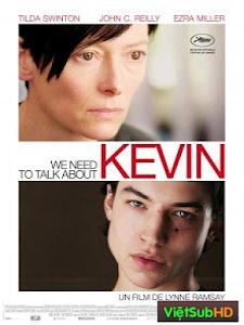 Cậu Bé Kevin