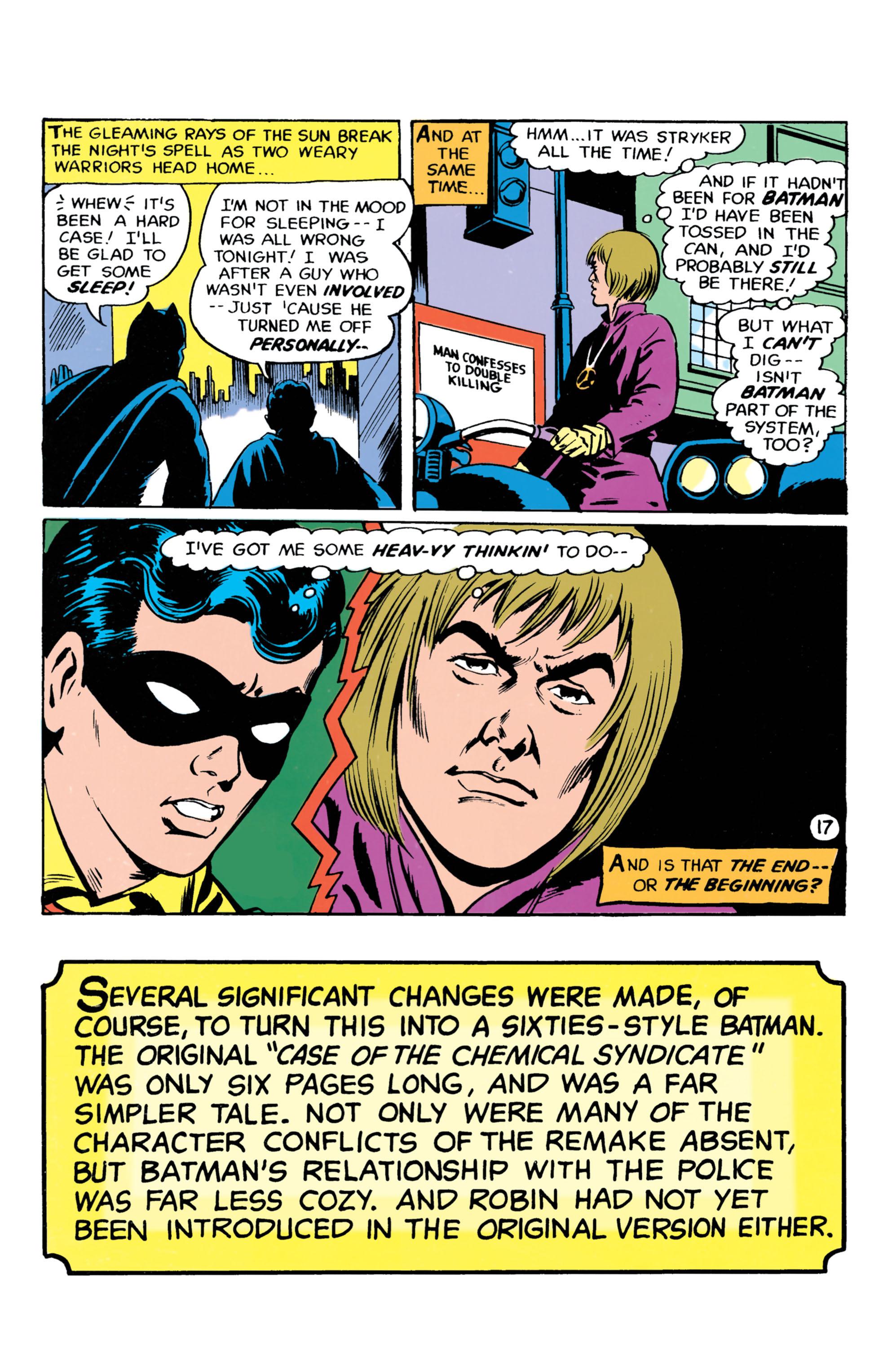Detective Comics (1937) 627 Page 22