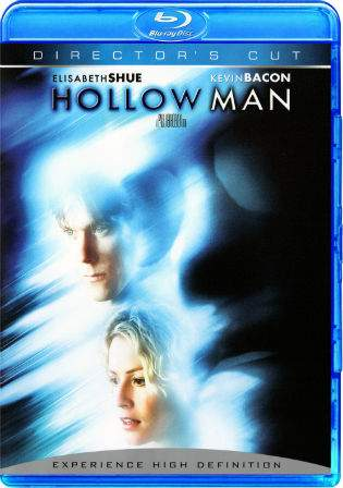 Hollow Man 2000 BluRay 350Mb Hindi Dual Audio 480p Watch Online Full Movie Download Worldfree4u 9xmovies