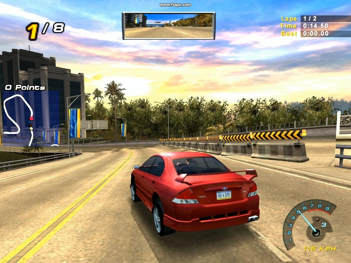 download game hot pursuit 2 for android