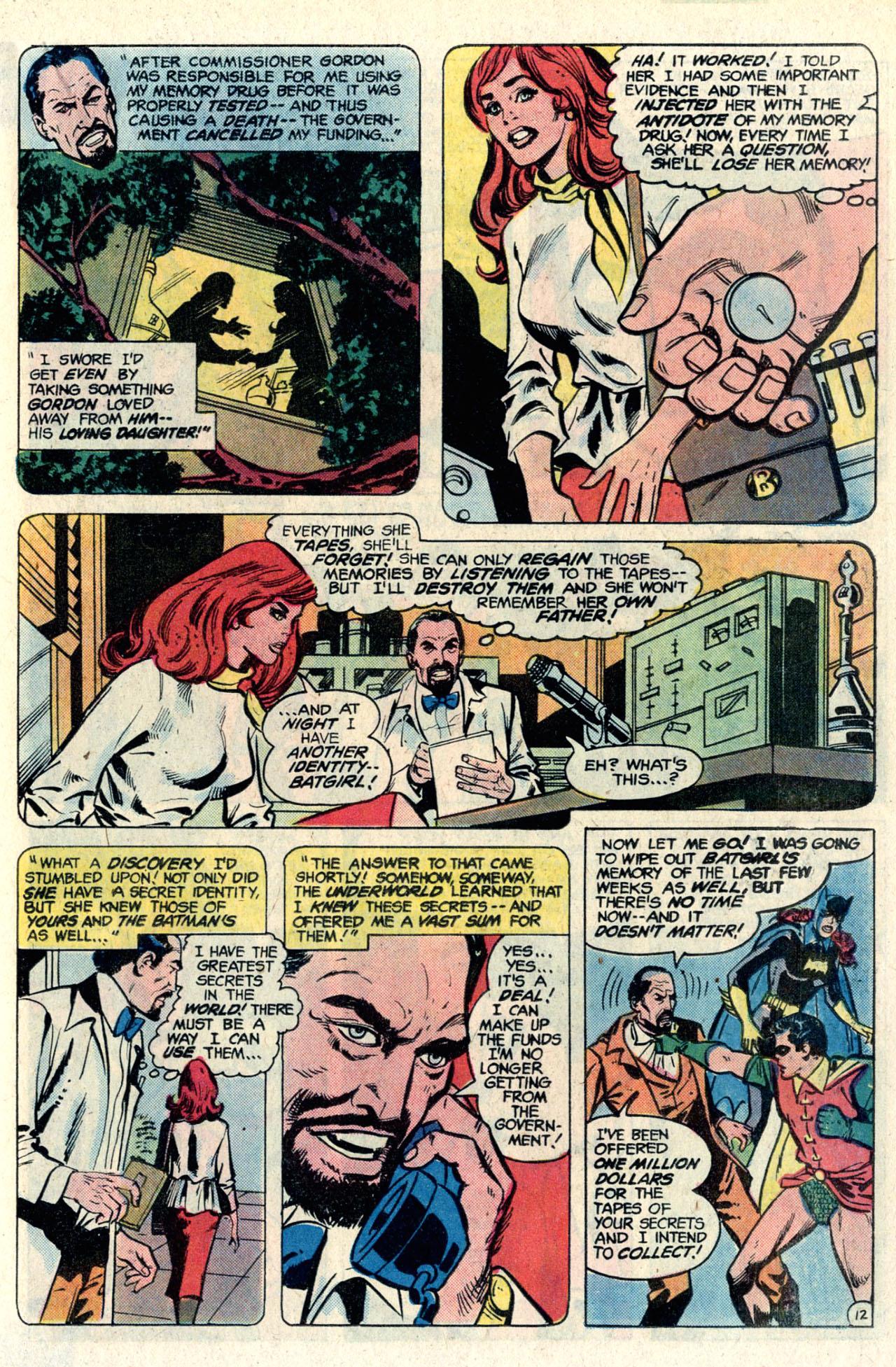 Detective Comics (1937) 489 Page 36
