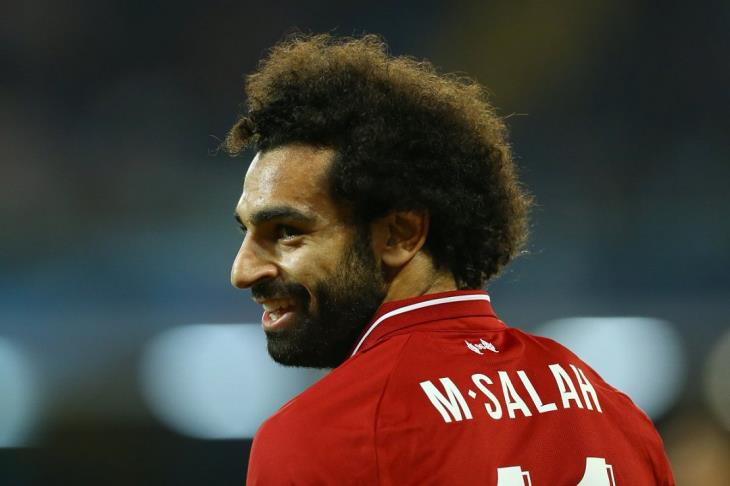 Report ... Before the signing of Bayern .. Will Salah save Liverpool for the 21st time?