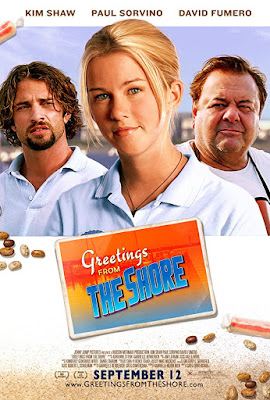 Greetings from the Shore Poster