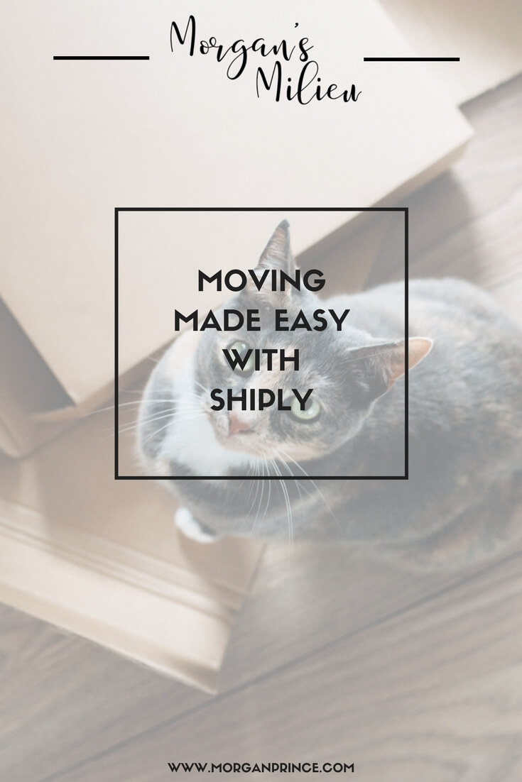 Moving house made easy with help from Shiply - how stressful was your last house move?