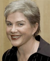 Happy October birthday Julia Sweeney