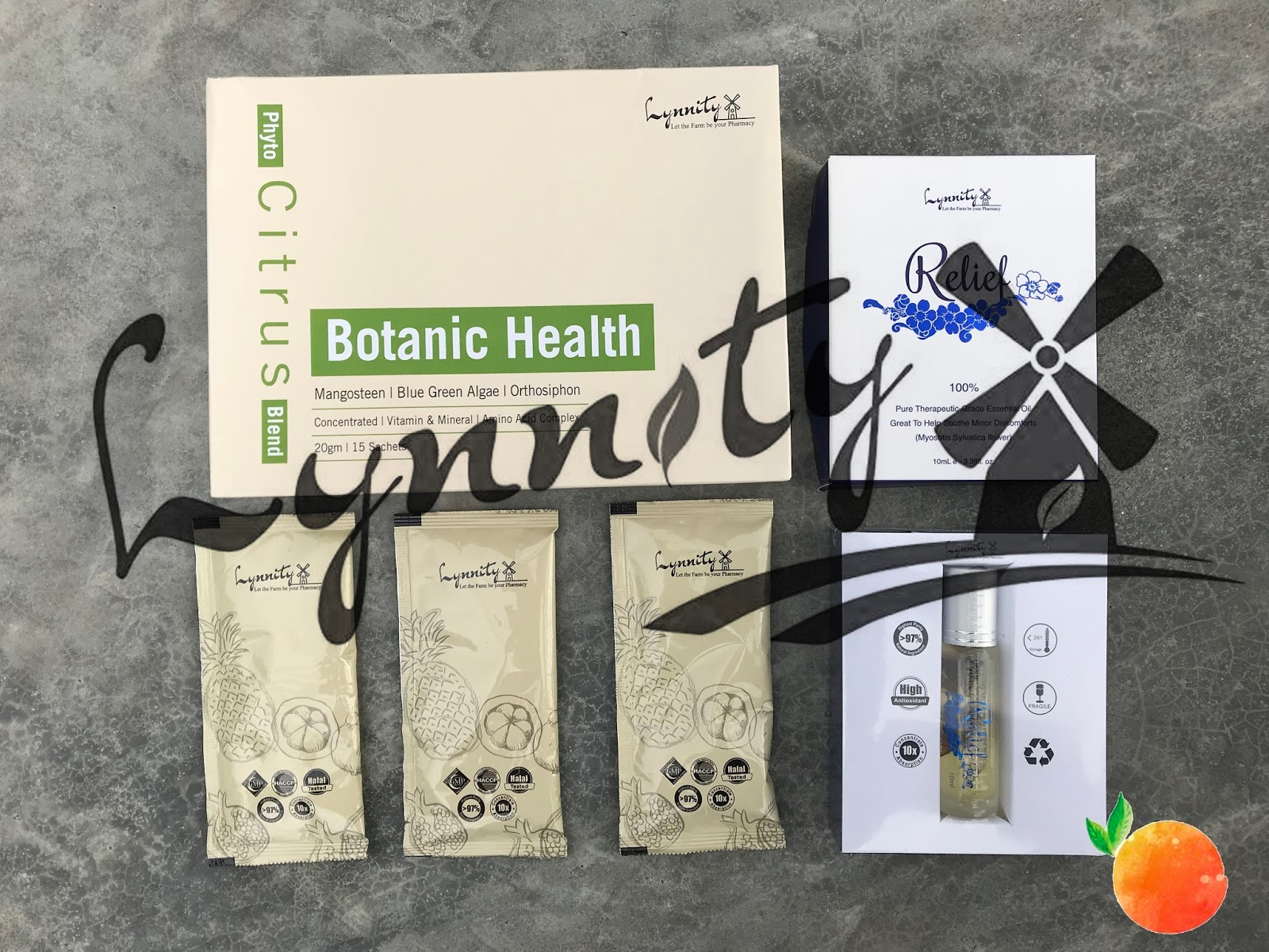 [Health Review] Lynnity Botanic Health & Lynnity Relief for Your Daily Routine Health Care In Life