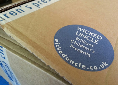Wicked Uncle - Interesting And Unusual Children's Presents
