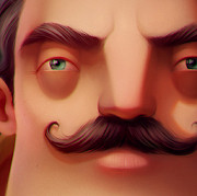 Free Download Hello Neighbor Apk Mod + Data for Android