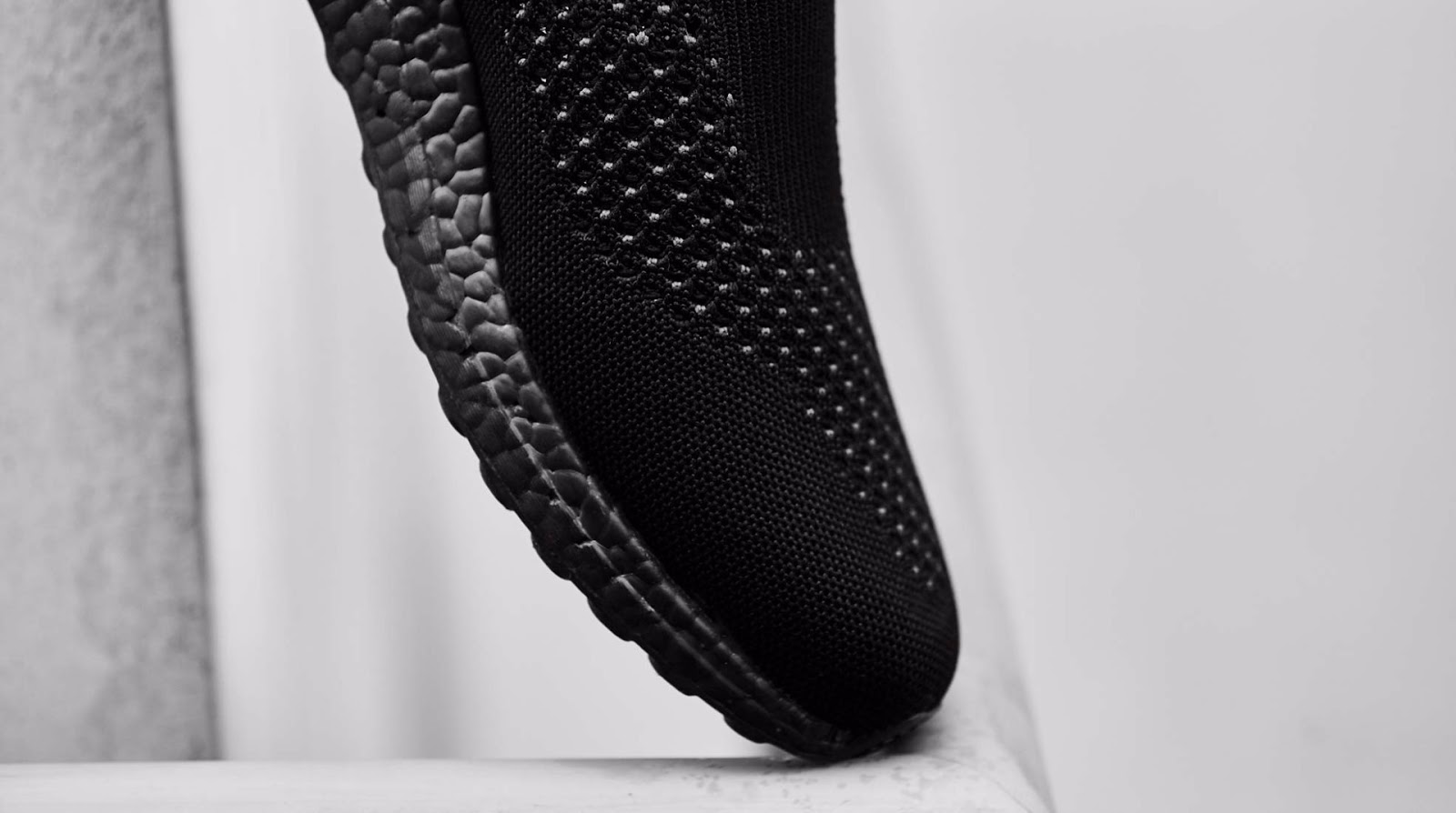 9db30f4a02ac9 Triple Black Adidas Ace 16+ PureControl Ultra Boost Released - Footy  Headlines ...