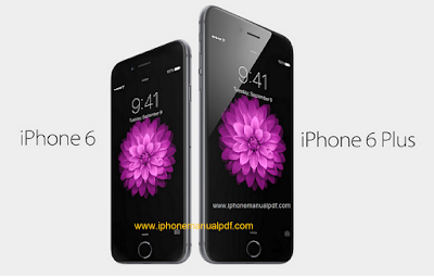 iPhone 6 user guide, iPhone 6 Plus manual instructions, iPhone 6S user guide, iPhone 6S Plus tutorial