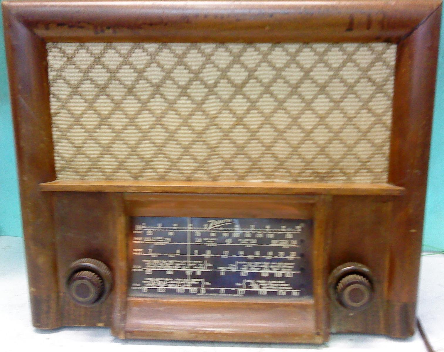 ראש אלקטרוני | הוספת FM | תיקון רדיו ישן | תיקון רדיו