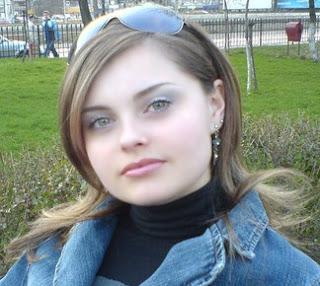 أنيى من بلغاريا 28 سنة مسلمة للزواح