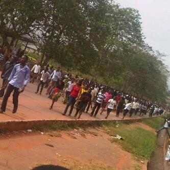 cultists ekpoma student killed