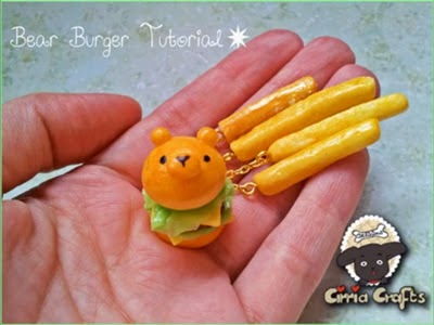 http://cirriacrafts.blogspot.de/2014/12/bear-burger-tutorial.html