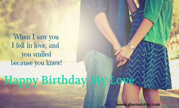 Happy Birthday Love Quotes For Her Fair Sexy And Romantic Happy Birthday Love Messages For Cute Girlfriend