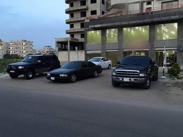 سيارات بلا نمر تغزوا شوارع السويداء!..حملة على هذه السيارات قريباً؟
