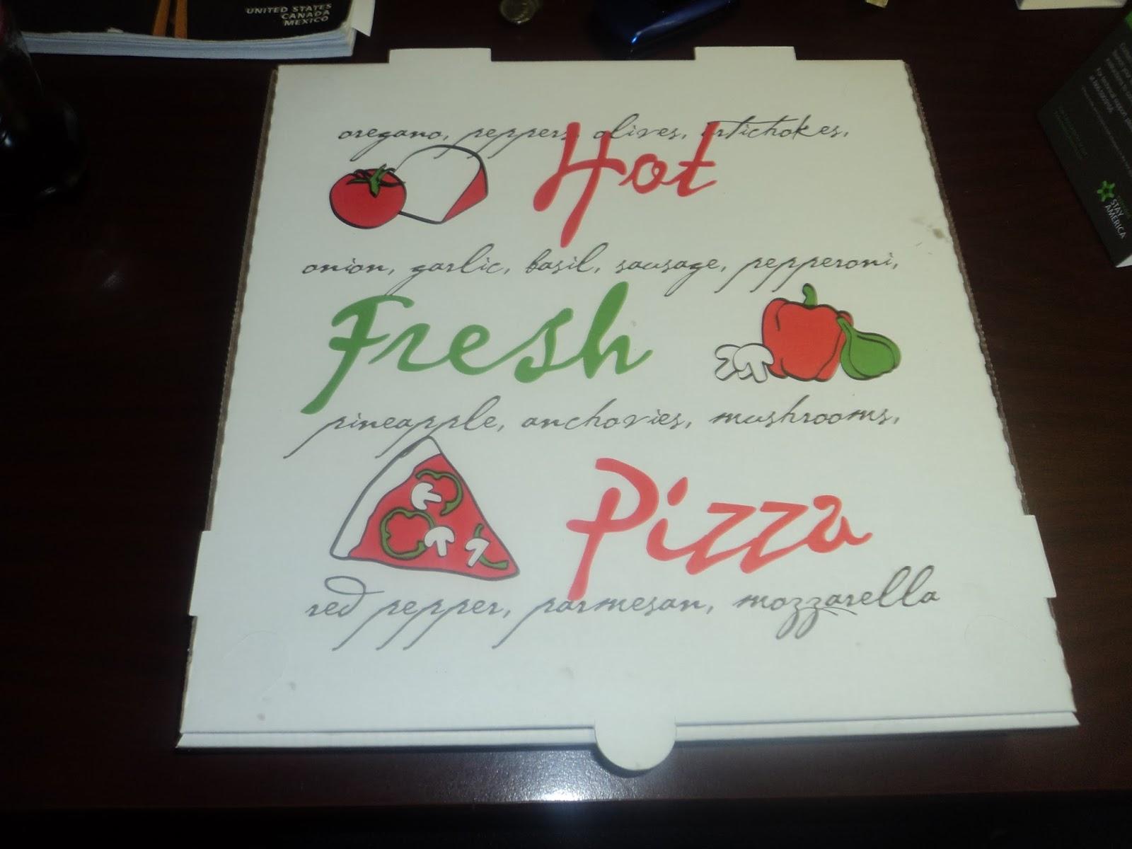 Mathprofhiker S Pizza Blog Original Pizza House In Sacramento Ca
