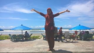 Blogger palembang rita asmaraningsih