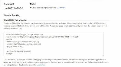 google-analytics-blogger
